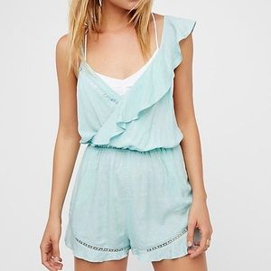 Intimately Free People | One of These Days Romper